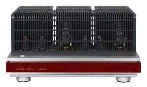 MQ-300 front